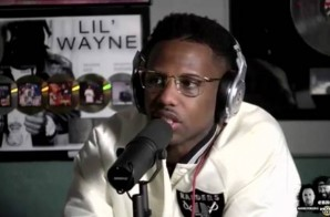 Fabolous Talks His Legacy & Recalls Meeting Biggie As A Teenager with Hot 97 (Video)