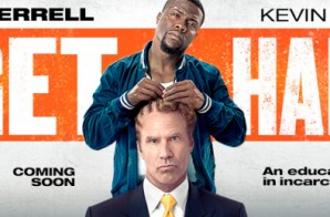 "Will Ferrell & Kevin Hart Are Set To Star In The Upcoming Film ""Get Hard"" (Trailer)"