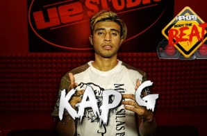 HHS1987 Presents: Body The Beat with Kap G (Beat Produced by Jahlil Beats) (Video)