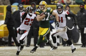 MNF: Atlanta Falcons vs. Green Bay Packers (Predictions)