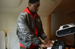 "Revolt TV Catches Up With Hit-Boy For The Makings Of Nicki Minaj x Beyoncé Callabo, ""Feeling Myself"" (Video)"