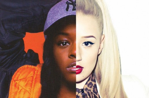 Iggy Azalea Responds To Azealia Banks Hot 97 Interview Comments