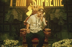 Kenji – I Am $upreme (Mixtape)