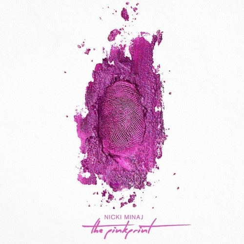 image2 Nicki Minaj - The Pinkprint (Tracklist x Album Cover)