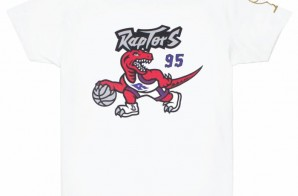 "2nd Annual ""Drake Night"" OVO x Toronto Raptors T-Shirt Revealed"
