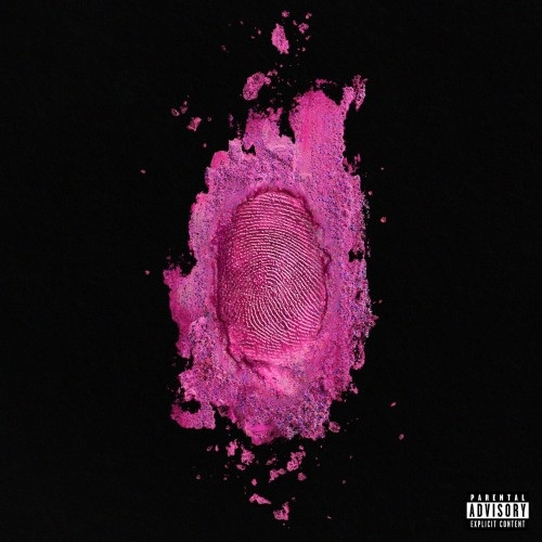 image3 Nicki Minaj - The Pinkprint (Tracklist x Album Cover)