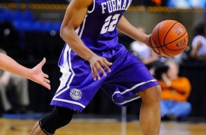 "Son Of ""Hoop Dreams"" Star William Gates To Transfer From Furman"