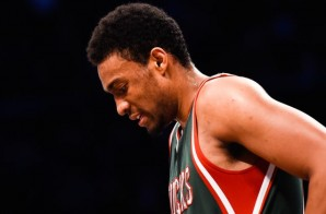 Milwaukee Bucks: Jabari Parker Likely Done For The Season