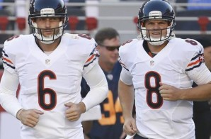 Take A Seat On The Bench Son: Jay Cutler Benched In Favor Of Jimmy Clausen