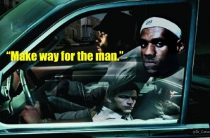 Lebron Bell: Recasting 'The Wire' With Sports Figures (Photo)