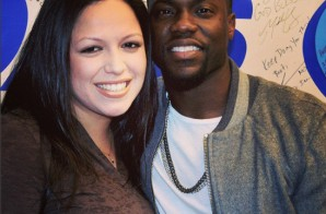 Kevin Hart Talks 'The Wedding Ringer', 'Top 5', and Madden Commercials with Mina Say What (Video)