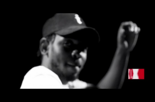 Kendrick Lamar – XXL Cover Story (Video)