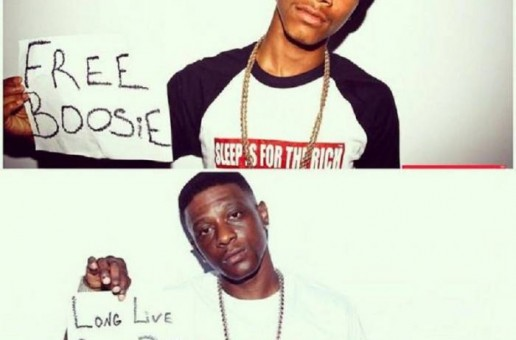 Lil Snupe – Meant 2 Be Ft. Boosie Badazz (Official Video)
