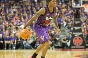 "Win 2 Tickets To Toronto Raptors Star Lou Williams' Holiday ""LouWillVille"" Celebration In Atlanta"