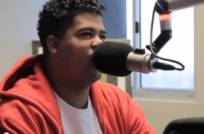 "iLoveMakonnen Talks ""Tuesday"", Performing With The Roots, Molly, & More on Power 106's ""Lift Off"""