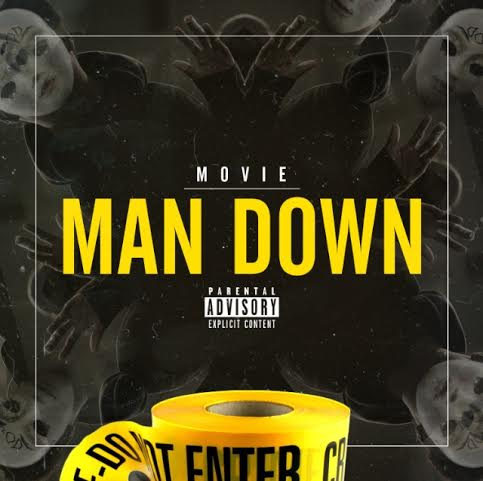 mandownXmovie The Movie - Man Down
