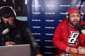 Mike WiLL Made It Talks Upcoming Mixtape 'Ransom' & More on Sway In The Morning (Video)