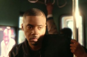 Nas In Hennessy's Ride Commercial (Video)