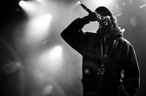 Nipsey Hussle Announces European Tour