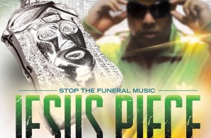 Nucci Reyo – Jesus Piece (Prod. By Epik The Dawn)