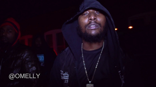 omelly-1 Omelly - Gunz and Butta Vlog (Video)