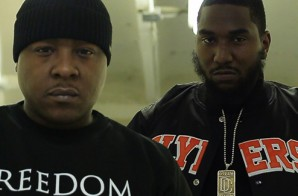 Omelly – No More Ft. Jadakiss (Official Video)