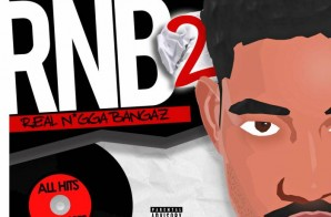 PnB Rock – RNB 2: All Hits No Misses (Mixtape)