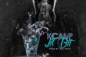 K Camp – Lil Bit (Prod. by Big Fruit & A.P.)