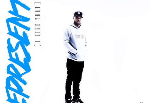 Dom Kennedy – Represent (Prod. By J. LBS)