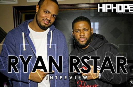 Ryan Rstar Talks Personals & Peanut Live 215 Fallout, Short Films, What Separates Him & More (Video)