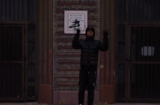 Spenzo – Seen It All Freestyle (Video)