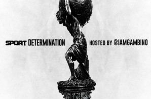 Spoat – Determination (Mixtape)