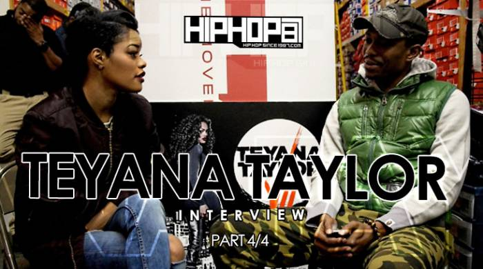 teyana-taylor-talks-meeting-michael-jordan-sneakerheads-more-video-HHS1987-2014 Teyana Taylor Talks Meeting Michael Jordan, Yeezy Adidas Sneaker, Sneakerheads, & More (Video)