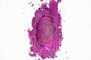 Nicki Minaj – The Pinkprint LP (Album Stream)
