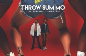 Rae Sremmurd x Nicki Minaj x Young Thug – Throw Sum Mo
