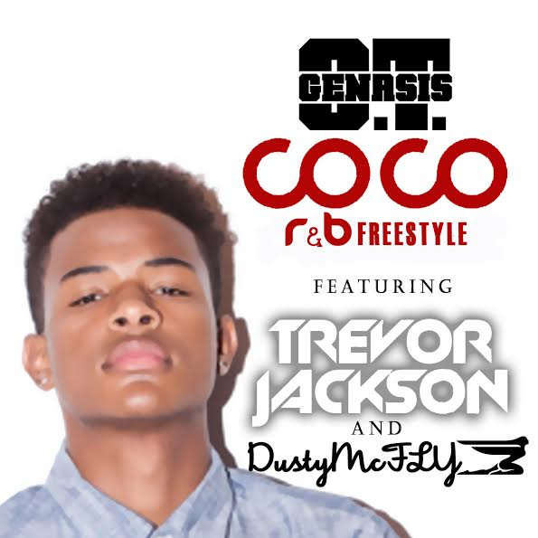 unnamed-110 Trevor Jackson x Dusty McFly - CoCo (Remix)