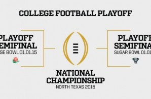 2014 College Football Bowl Preview & College Playoff Predictions