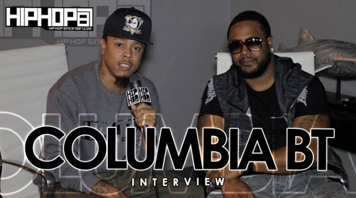 unnamed-52 Columbia BT Talks His Indie Success, The Evolution Of ATL Rap, Pioneering ATL's Street Rap & More With HHS1987 (Video)