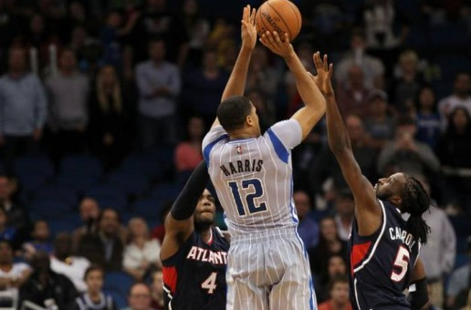 Orlando Magic Forward Tobias Harris' Game-Winner Ends The Atlanta Hawks 7 Game Winning Streak (Video)
