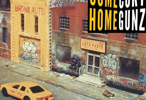 Cory Gunz – Come Home