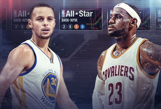 150122185201-curry-and-james-all-star-for-3pack.home-t3 New York State Of Mind: The 2015 NBA All-Star Game Starting Rosters Have Been Revealed