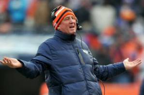 The Lone Ranger: John Fox Out As The Coach In Denver; Could Gary Kubiak Be Next In Line To Coach The Broncos?