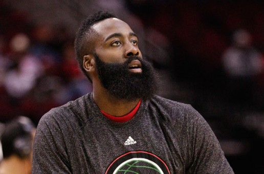 H-Town MVP: James Harden Erupts For 45 Points As The Houston Rockets Defeat The Pacers (Video)