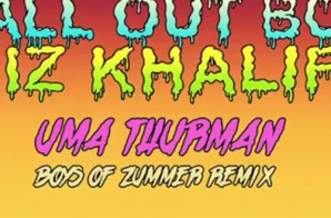 Fall Out Boy – Uma Thurman Ft. Wiz Khalifa