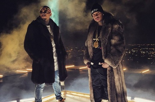 "Tyga x Chris Brown – ""Ayo"" Video Coming Soon"