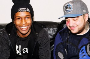 A$AP Rocky Speaks On The Death Of A$AP Yams