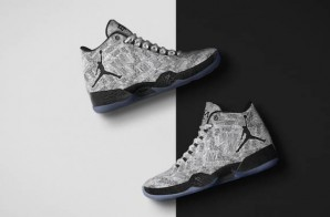 "Air Jordan XX9 ""BHM"" (Photos)"