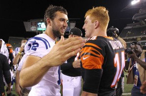 2015 NFL Wild Card Sunday: Cincinnati Bengals vs. Indianapolis Colts (Predictions)