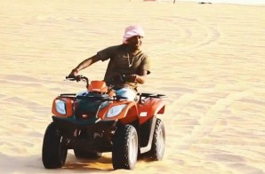 K Camp & The Slum Lords Head To Dubai (Video)