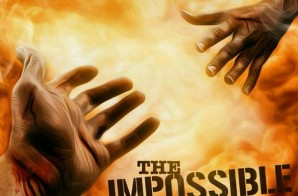 Mel Alston Jr – The Impossible Ft. Jay Griffy